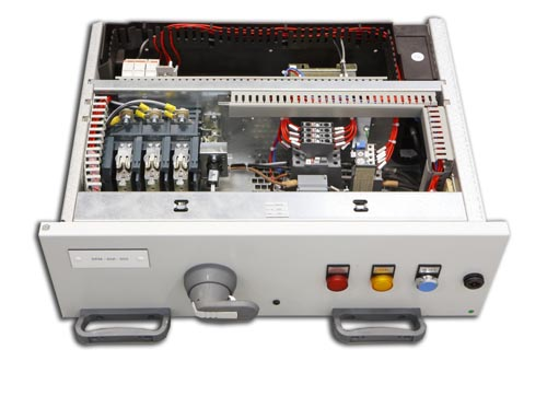 Intelligent Motor Control Centres Ercon Group