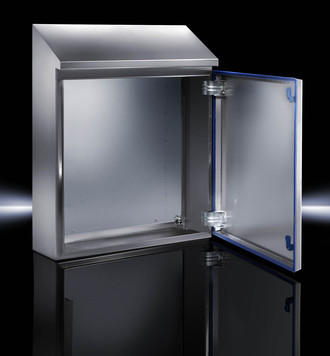 Explosion Proof Enclosure Ercon Group